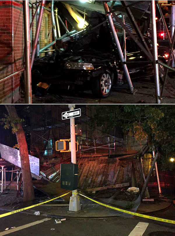 harlem scaffolding collapse two in one2