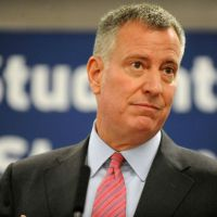 Mayor de Blasio Announces Signifigant Progress In Making Buildings More Energy Efficient