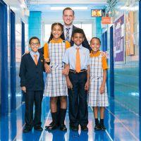 School In Harlem Wins National Blue Ribbon Award