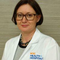 Interview: Harlem Hospital's Dr. Simona Bratu Talks HIV/AIDS