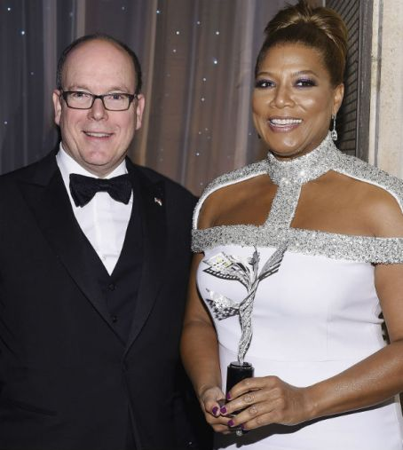 princess-grace-awards-gala-and-queen-latifah-at-cipri
