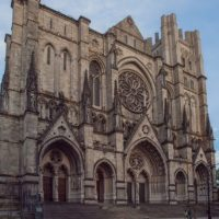 Public Hearing Held On Designation Of Cathedral Church Of St. John The Divine