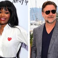 Oh Boy, Harlem's Azealia Banks' Battery Case Against Russell Crowe Gets Dropped