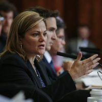 Harlem Speaker Mark-Viverito Comments Regarding Immigration Enforcement