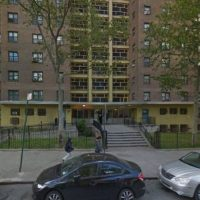 Man Arrested For 2014 Murder In East Harlem