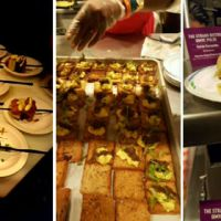 Dining With Miss Lil: NYCWFF's Midnight in Harlem
