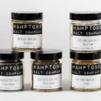 Mashonda Tifrere Hosts Hamptons Salt Company Exclusive Salt Tasting In Chelsea