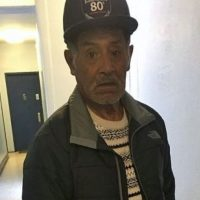 79-Year-Old Harlem Man Reported Missing