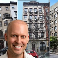 Orbach Sells Rhree Harlem Rental Buildings