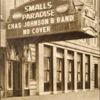 Small's Paradise, Harlem, New York, 1930 (Photograph)