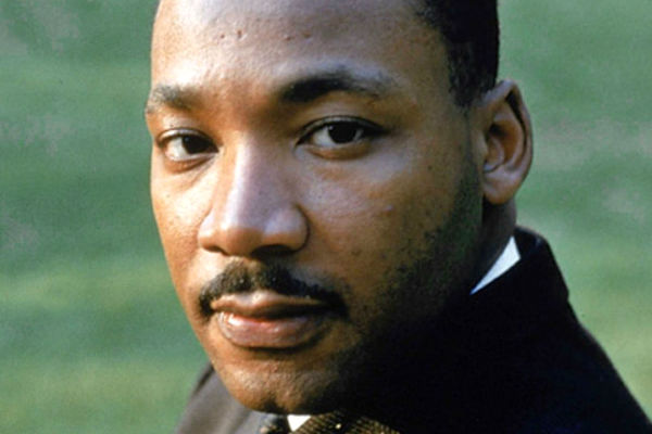 From Harlem To Hollywood Dr. Martin Luther King Jr. Day Is Everyday