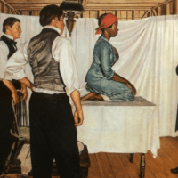 "Join A Panel Discussion Regarding The Statue Of J. Marion Sims An ""Medical Apartheid"" Doctor"