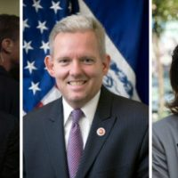 Council Members Cumbo, Van Bramer, Harlem's Mark-Viverito And Others Pass Historic Arts Package