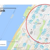 The Record Breaking LinkNYC From Harlem To Hollis
