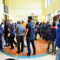 Seitu's World:  Schomburg Center's Black Comic Book Festival 2017