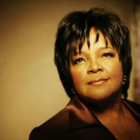 Harlem Fave Shirley Caesar Headlines 2017 Stellar Gospel Music Awards Nominees On TV One