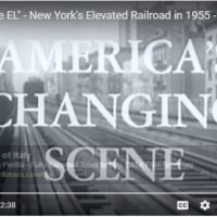 When Harlem Had Elevated Trains (Video)