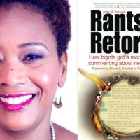 'Rants & Retorts' By Anita M. Samuels At MIST Harlem