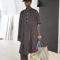 Harlem Inspires Balenciaga In Cruise 2017 Wear