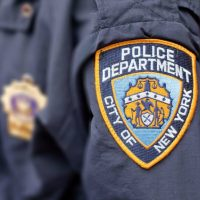 Bronx Man Busted Impersonating A Cop In Harlem