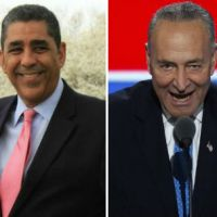 Schumer, Espaillat Call To Preserve East Harlem's Lakeview Apartments Complex