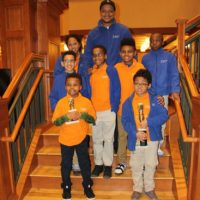 Harlem Success Academy Chess Players Dominate At NY State Chess Championship