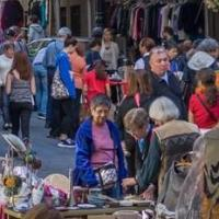 Vendors Invite To West 102nd & 103rd Streets Block Association Yard Sale