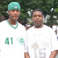 Greg Marius, Founder Of EBC At Rucker Park, Passes Away, But Not The Memories