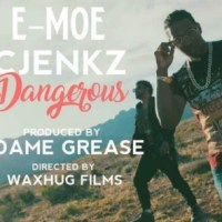 "Harlem Platinum Producer Dame Grease's E-Moe And Cjenjkz ""Dangerous"" (Audio)"