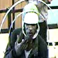 Man Wearing Sky Hat Robs Harlem Bank