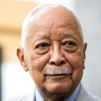 Mayor David N. Dinkins to Receive Humanitarian Award in Harlem