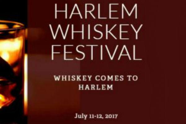 Whiskey Comes To Harlem At The Harlem Whiskey Festival 2017