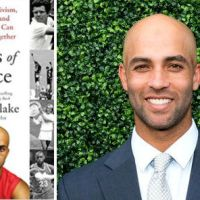"HW Pick: ""Ways Of Grace,"" Harlem's James Blake New Book"