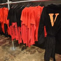 Harlem's Vlone's First-Ever Fashion Show Livestreamed On Tidal
