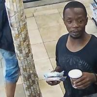 Lord, Man Wanted For Allegedly Trying To Put Hands Down Woman's Pants In Harlem, NY