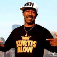 Kurtis Blow, Talib Kweli, Tower Of Power And Others At Sounds Of The City 2017 In Newark
