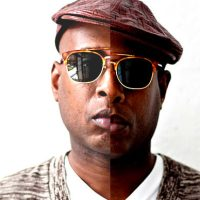 Talib Kweli Free At NJPAC In New Jersey