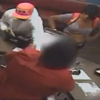 Search For Gun Robbers Targeting Harlem Businesses