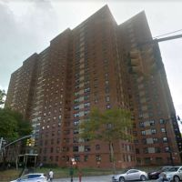 Woman Sets Harlem Apartment On Fire