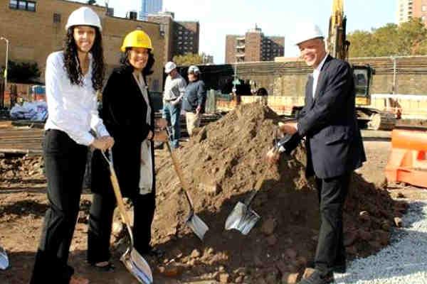 Northside Center Breaks Ground On New East Harlem Headquarters