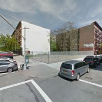 Real Estate Development Filed Harlem Space