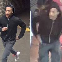 Phone Snatcher Strikes Again At Harlem Subway