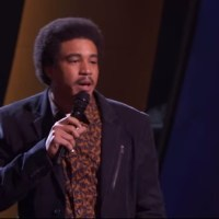 Awkward! Richard Pryor's Son Bombs At The Apollo Theater In Harlem (Video)