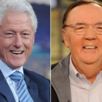 Bill Clinton And James Patterson Talk The President Is Missing At The Schomburg
