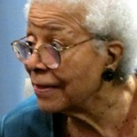 Celebrating The Life Of Harlem's Gertrude Hadley Jeannette