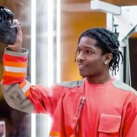 "Harlem A$AP Rocky Reveals Upcoming Under Armour ""Pretty Flacko"" Sneaker"