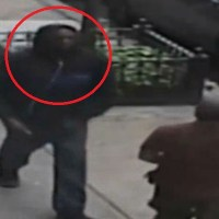 Person Slashed Again In Face In Harlem
