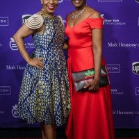 New York Urban League Fabulous 53rd Annual Frederick Douglass Awards (Red Carpet)