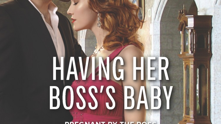 Pregnant By The Boss Harlequin Blog