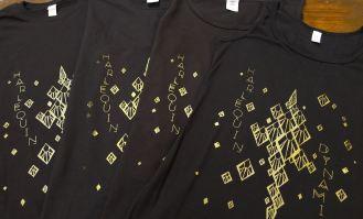 Tshirts £